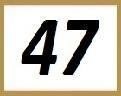 NUMERO 47