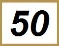 NUMERO 50