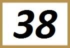 NUMERO 38